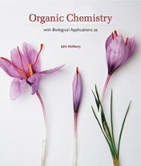 Bundle: Organic Chemistry: With Biological Applications, 2nd + OWL (24 months) Printed Access Card for Organic Chemistry + Study Guide with Solutions Manual 2nd edition 9781111234577 1111234574