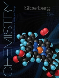 Combo: Chemistry: The Molecular Nature of Matter & Change with Student Study Guide 6th edition 9780077960988 007796098X