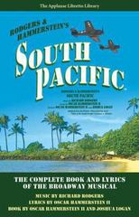 South Pacific 1st Edition 9781480355545 1480355542