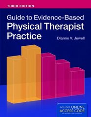 Guide to Evidence-Based Physical Therapist Practice 3rd Edition 9781284034165 128403416X