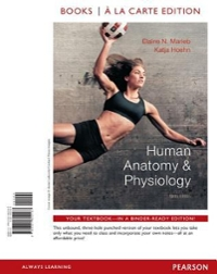 Human Anatomy & Physiology Laboratory Manual, Fetal Pig Version, Update, & Human Anatomy & Physiology, Books a la Carte Plus MasteringA&P with eText -- Access Card Package 9th edition 9780321832344 0321832345