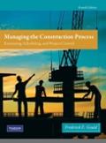 MANAGING CONSTRUCTN PROC & PE POCKET GD