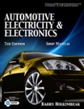 Today s Technology Automotive Electricity and Electronics - Shop Manual