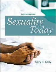 Sexuality Today (Loose Leaf) 11th Edition 9780078035470 0078035473