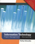Information Technology Project Management  Revised (with Premium Online Content Printed Access Card)
