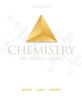Chemistry: The Central Science, ActiveBook