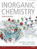 Inorganic Chemistry Companion Website