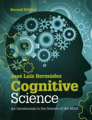 Cognitive Science 2nd Edition 9781107653351 1107653355