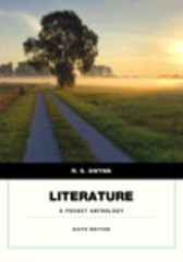 Literature 6th Edition 9780321942746 0321942744