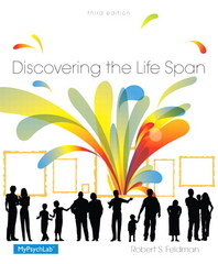 Discovering the Life Span 3rd Edition 9780205992317 0205992315
