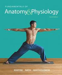 Fundamentals of Anatomy & Physiology Plus MasteringA&P with eText -- Access Card Package 10th Edition 9780321908599 0321908597