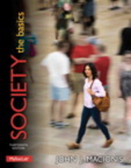 Society 13th Edition 9780205982516 0205982514