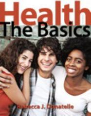 Health 11th Edition 9780321910424 0321910427