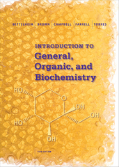 Introduction to General, Organic and Biochemistry 11th Edition 9781285869759 1285869753