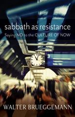 Sabbath as Resistance 1st Edition 9780664239282 0664239285