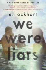 We Were Liars 1st Edition 9780385741262 038574126X
