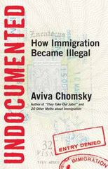 Undocumented 1st Edition 9780807001677 0807001678