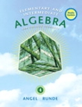 Elementary  Intermediate Algebra for College Students, Media Update
