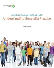 Brooks/Cole Empowerment Series: Understanding Generalist Practice (Book Only) 7th Edition 9781285748030 1285748034