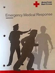 Emergency Response Workbook 1st Edition 9781584803287 1584803282