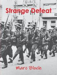 Strange Defeat 1st Edition 9788087830833 8087830830