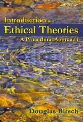 Introduction to Ethical Theories 1st Edition 9781478615958 1478615958