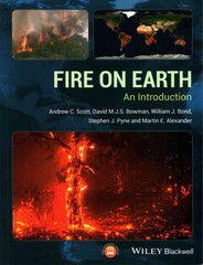 Fire on Earth 1st Edition 9781118570715 1118570715