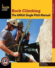 Rock Climbing 1st Edition 9780762790043 0762790040