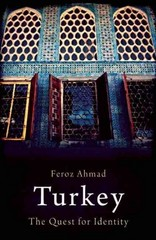 Turkey 2nd Edition 9781780743011 1780743017
