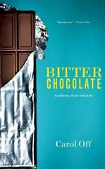 Bitter Chocolate 1st Edition 9781595589804 1595589805