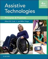 Assistive Technologies 4th Edition 9780323096317 032309631X
