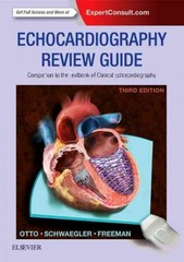 Echocardiography Review Guide: Companion to the Textbook of Clinical Echocardiography 3rd Edition 9780323227582 0323227589