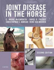 Joint Disease in the Horse 2nd Edition 9780323352895 0323352898