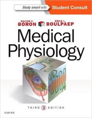 Medical Physiology 3rd Edition 9781455743773 1455743771
