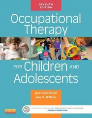 Occupational Therapy for Children and Adolescents 7th Edition 9780323169257 0323169252
