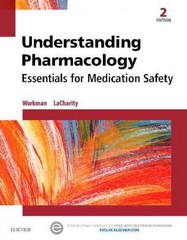 Understanding Pharmacology 2nd Edition 9781455739769 1455739766
