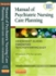 Manual of Psychiatric Nursing Care Planning