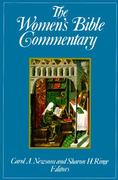 The Women's Bible Commentary 0 9780664255862 0664255868