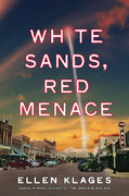 White Sands, Red Menace 0 9780670062355 0670062359