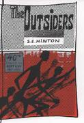 The Outsiders 40th Anniversary edition 40th edition 9780670062515 0670062510