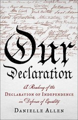 Our Declaration 1st Edition 9780871406903 087140690X