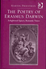 The Poetry of Erasmus Darwin 1st Edition 9781317020981 1317020987