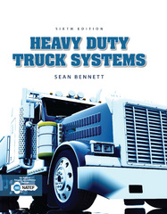 Heavy Duty Truck Systems 6th Edition 9781305073623 1305073622