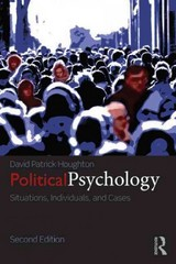 Political Psychology 2nd Edition 9780415833820 0415833825