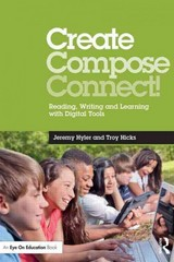 Create, Compose, Connect! 1st Edition 9780415733137 0415733138