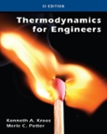 Thermodynamics for Engineers (SI Version)