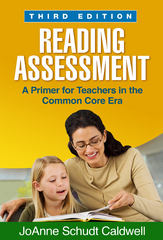Reading Assessment 3rd Edition 9781462514137 1462514138