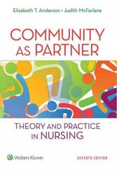 Community as Partner 7th Edition 9781451190939 145119093X