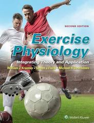 Exercise Physiology 2nd Edition 9781451193190 145119319X