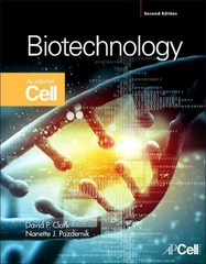 Biotechnology 2nd Edition 9780123850157 0123850150